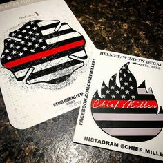 FEATURED POST  @code1_photography -  Received these two great stickers in the mail from Chief Miller yesterday as a result of a contest hosted by Chief Miller. Thank you I will display with pride. .  ___Want to be featured? _____ Use #chiefmiller in your post ... http://ift.tt/2aftxS9 . CHECK OUT! Facebook- chiefmiller1 Periscope -chief_miller Tumblr- chief-miller Twitter - chief_miller YouTube- chief miller .  #firetruck #firedepartment #fireman #firefighters #ems #kcco  #brotherhood…