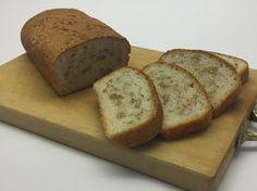 Goloso pan cassetta con noci e grana, senza glutine: https://stellasenzaglutine.com/2016/04/29/cassetta-noci-e-grana-di-giovanni-gandino-ma-senza-glutine/