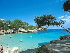 Cala D'or - Majorca. Sun, Sand, Drinks & Food