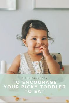 Turning a picky eater into an adventurous one is a journey, but if you foster a positive environment of independent eating, you can help their taste buds flourish without feeling like an on-demand chef. Mom Hacks, The Fosters, Encouragement, Positivity, Make It Yourself, Feelings, Eat, Optimism