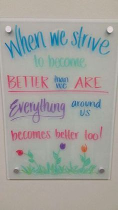 Motivational Boards at Nebraska Family Chiropractic and Acupuncture - Omaha, NE (IG) (FB) by Work Quotes, Me Quotes, Motivational Quotes, Inspirational Quotes, Quotes For Students, Quotes For Kids, Great Quotes, Classroom Quotes, Teacher Quotes