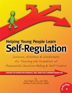 Cognitive Behavioral Therapy // Helping Young People Learn Self-Regulation