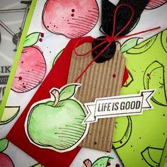 Cindy's Creative Journey: Life is Good