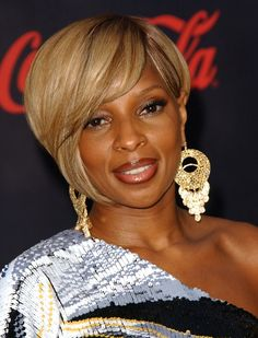 25 Cool Stylish Bob Hairstyles for Black Women - Hairstyles Weekly
