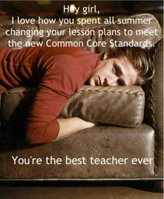 Encouragement: Common Core style @Ashley Walters Murray @Lena Åberg Watson hahaha