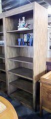 6 Shelf Bookcase - Drexel