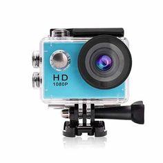 BATTERIA caricabatteria per sj4000 SJ 4000 Sport Fotocamera DVR DV nero