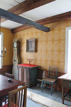 Swedish House, Scandinavian Furniture, Table, Interiors, Dreams, Future, Classic, Home Decor, Derby
