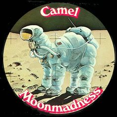 Camel / Moon Madness