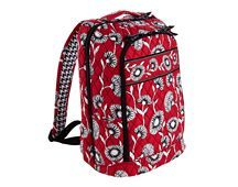 Vera Bradley laptop backpack that of course i have except in a different pattern. LOFFFF IT