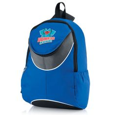 Superheroes In Scrubs Swoop Sling Backpack   Positive Promotions   SAVE 10% with promo code NURSE10