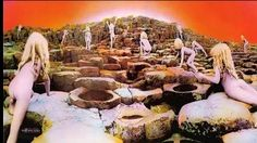 led zeppelin discography - YouTube