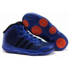 best loved 36789 5b02e Adidas TS adiPure mens basketball blueblack shoes for sale  3K-Store  Adidas