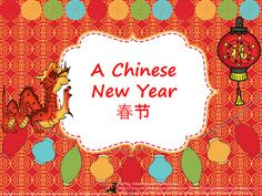 Price $4.00 春节 In A Chinese New Year, learners answer questions after reading and participating in activities about Chinese life, ideas and culture. The task cards can be used during a whole class game, cooperative groups or center.This 25 paged lesson contains the following: Famous Chinese Sayings, Chinese New Year Do's and Don'ts, A Chinese New Year and Lunar New Year, The Twelve Chinese Zodiac Signs,  The Chinese Zodiac,46 task cards, keys,2 awards cards web-links to videos,web-links to…