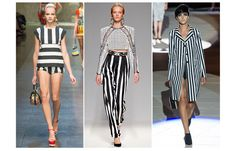 15 trends for Spring/Summer 2013   Vogue Paris