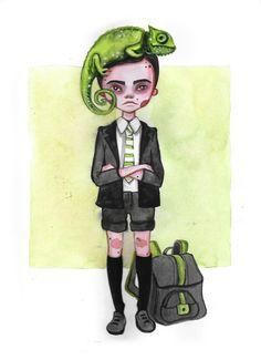 Дарья Осенняя Meet The Artist, Button Art, Pop Surrealism, Illustrations And Posters, Cute Faces, Cartoon Art, Dark Art, Cute Art, Art Inspo