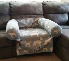 Diy Dog Bed 20 #DogMom #DogHealth