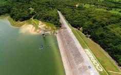 Nível da barragem que abastece Montes Claros segue baixo e Copasa alerta população