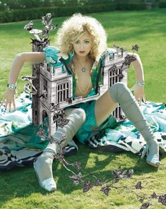 Alice in Wonderland...Halloween Costume...