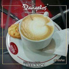 Para nosotros un #café caliente es #SencillamenteDelicioso.  Gracias por compartir tus fotos te invitamos a etiquetarnos para publicar en nuestros perfiles tus imágenes. Ven a CCC Alta Vista II a disfrutar una tarde amena y diferente en Puerto Ordaz.  #FotoFan  #cafe  #Capuchino  #Mocachino  #Latte  #coffee  #Guayana  #puertoordaz  #gastronomía  #gourmet