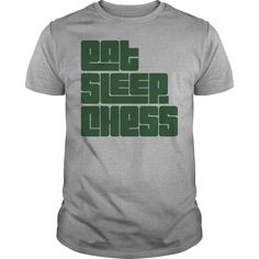 eat sleep chess text tshirt #gift #ideas #Popular #Everything #Videos #Shop #Animals #pets #Architecture #Art #Cars #motorcycles #Celebrities #DIY #crafts #Design #Education #Entertainment #Food #drink #Gardening #Geek #Hair #beauty #Health #fitness #History #Holidays #events #Home decor #Humor #Illustrations #posters #Kids #parenting #Men #Outdoors #Photography #Products #Quotes #Science #nature #Sports #Tattoos #Technology #Travel #Weddings #Women