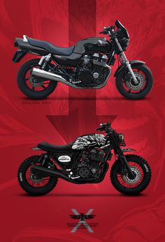 Magneto scrambler on Behance Magneto scrambler on Behance Magneto scrambler on Behance List the 2019 Honda Motorcycle Models, see all new Honda motorcycles, engine prices, hardwar. Suzuki Cafe Racer, Cafe Racer Bikes, Cafe Racer Build, Motorcycle Types, Motorcycle Design, Bike Design, Cafe Racer Motorcycle, Motorcycle Garage, Vespa
