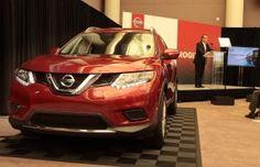 Upcoming Vehicle Spotlight: 2014 Nissan Rogue