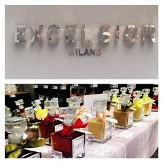 Un'altra giornata dedicata alla degustazione dei buonissimi #liquori Giardini d'Amore vi aspetta oggi fino alle 20:00 all' #Excelsiormilano, Galleria del Corso, 4 #Milano  Another day dedicated to the taste of the very good #GiardinidAmore's #liqueurs is waiting for you today until 8:00 p.m. at the Excelsior Milano, Galleria del Corso, 4 #Milan