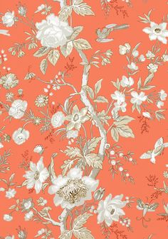 NEMOUR, Coral, T36132, Collection Enchantment from Thibaut