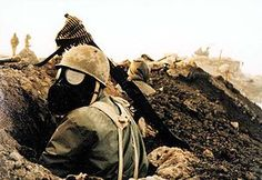 "The Iran–Iraq War, also known as the First Persian Gulf War, was an armed conflict between the Islamic Republic of Iran and the Ba'athist Republic of Iraq lasting from September 1980 to August 1988, making it the 20th century's longest conventional war. It was initially referred to in English as the ""Gulf War"" prior to the Persian Gulf War of the early 1990s."