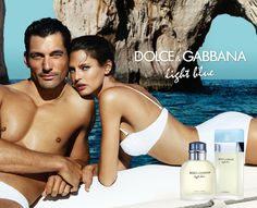 Dolce and Gabbana Perfumes, Fragrances, Light Blue - Boots