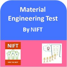 Niojak HR Mall | Material Engineering Test By NIFT