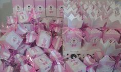Mimos de Luxo de papelaria personalizados na Balaio de festas, Fortaleza. - EitaMah!