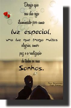 Foto com animação Day For Night, Good Night, Say I Love You, My Love, Love Frequency, Portuguese Quotes, Good Afternoon, Good Morning Quotes, Thoughts