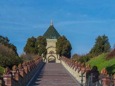 Zsolnay Mausoleum - Pécs, Hungary