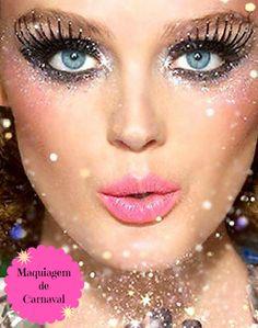 maquiagem de carnaval blog modismo www.modismo.blog