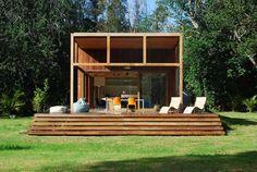 New Zealand Crosson Clarke Carnachan Architects