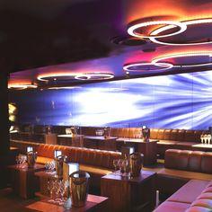 Libertine a new concept to London's club scene « Adelto Adelto London Clubs, Bar Lounge, Night Club, Scene, Concept, Restaurant, Luxury, Room, Social Club