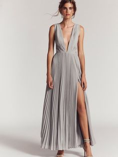 Allegra Maxi Dress from Free People!