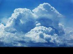 Resultat d'imatges de extrañas formaciones en las nubes