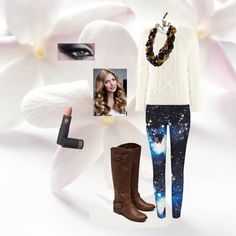 """""""Untitled #49"""" by skoonce on Polyvore"""
