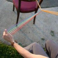 My loop braiding site--tutorials, history, general info
