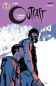 Outcast #20 Image NM Comics Book