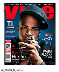 Bag Vibe Front Cover Gym Hip Hop School Akon