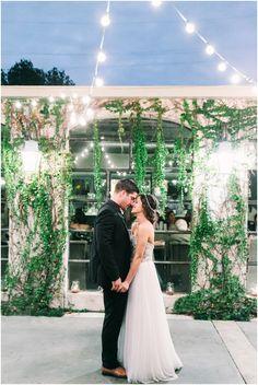 tiny boxwoods wedding / texas photographer