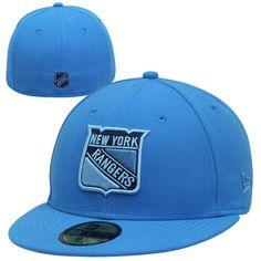 New Era New York Rangers Tonal Pop 59FIFTY Fitted Hat 33eedd8d78b2