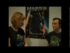Mass Effect 3 - Interview With Robyn Théberge