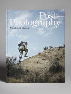 Post-Photography - Books - Frameweb