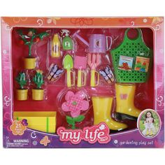 Shop for My Life As Toys in Walmart Exclusive Toys. Buy products such as My Life As JoJo Siwa Doll, Soft Torso Doll with Blonde Hair, Dance Party 2019 Release at Walmart and save. Og Dolls, Girl Dolls, Baby Dolls, My Life Doll Accessories, American Girl Accessories, Barbie Doll Set, Barbie Toys, American Girl Doll Room, American Girls