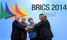 India: The Odd BRIC Out